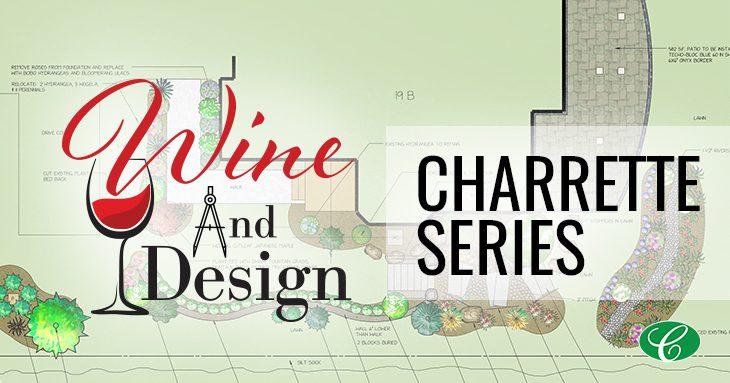 Wine & Design Charrette Series